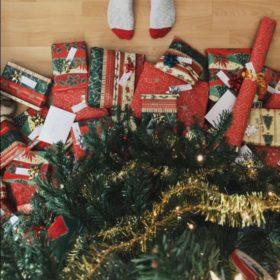 Με τα αυτά τα χριστουγεννιάτικα δώρα θα ευχαριστήσεις τον εαυτό σου και όλους αυτούς που αγαπάς