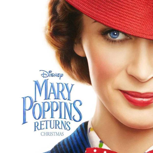 loreal-disney-mary-poppins, Mary Poppins και L'Oréal Paris κυκλοφορούν συλλογή κραγιόν