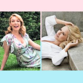 Τατιάνα Στεφανίδου-Μαρία Μπεκατώρου φόρεσαν ακριβώς το ίδιο πουκάμισο