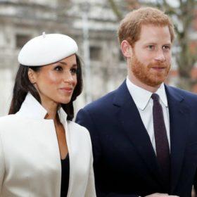 Meghan Markle-πρίγκιπας Harry: Η λεπτομέρεια σε όλες τις κοινές τους φωτογραφίες που δεν είχαμε προσέξει