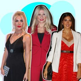 Τρία λάθη στο μακιγιάζ Ελληνίδων celebrities που δεν θα θέλαμε να ξαναδούμε