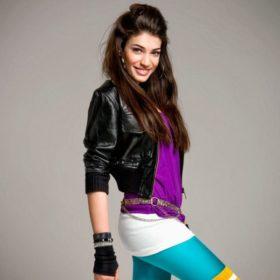 Ήβη Αδάμου: Υπέροχα νέα για την τραγουδίστρια