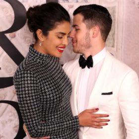 Το επόμενο level σε χρόνο dt! Priyanka Chopra και Nick Jonas παντρεύτηκαν