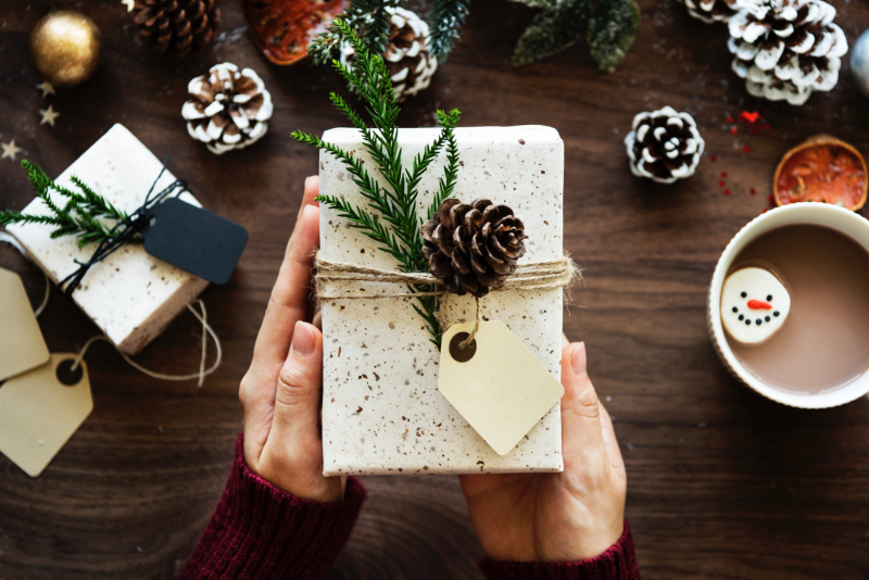 christmas gift mesa