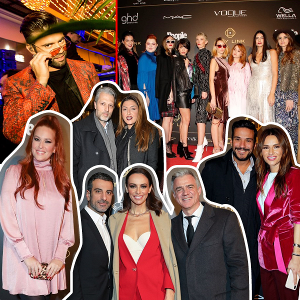 InStyle, People, Γυναίκα