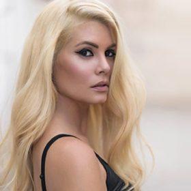 Η Μαρία Κορινθίου αποκλειστικά στο Open για τη σεξουαλική επίθεση (vid)