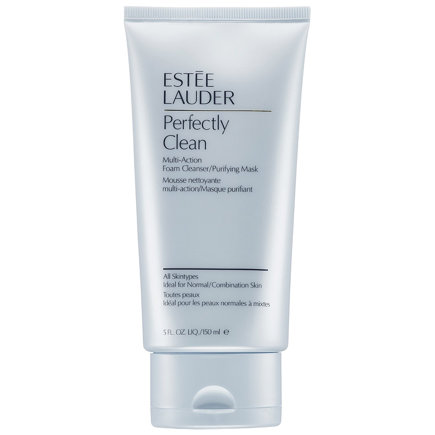 Perfectly Clean Face Wash estee lauder