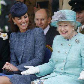 Η βασίλισσα Ελισάβετ δεν ήθελε την Kate Middleton για νύφη – Ο λόγος