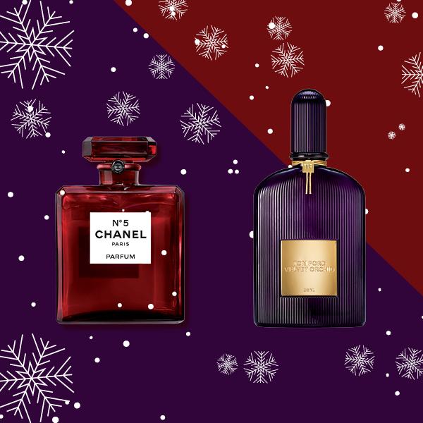 perfumes, Best of perfumes