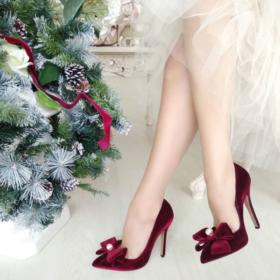Aυτά είναι τα party shoes που θα ζηλέψουν όλες σου οι φίλες!