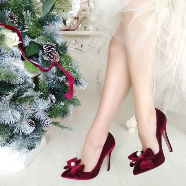 546125eaaf5 Aυτά είναι τα party shoes που θα ζηλέψουν όλες σου οι φίλες! - Μόδα | Νέα -  InStyle.gr