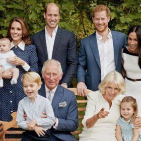 Αυτό είναι το γιορτινό γεύμα της βασιλικής οικογένειας κάθε χρόνο!
