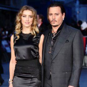Amber Heard για το σκάνδαλο με τον Johnny Depp: «Mου είπαν πως δεν θα ξαναδουλέψω ποτέ»