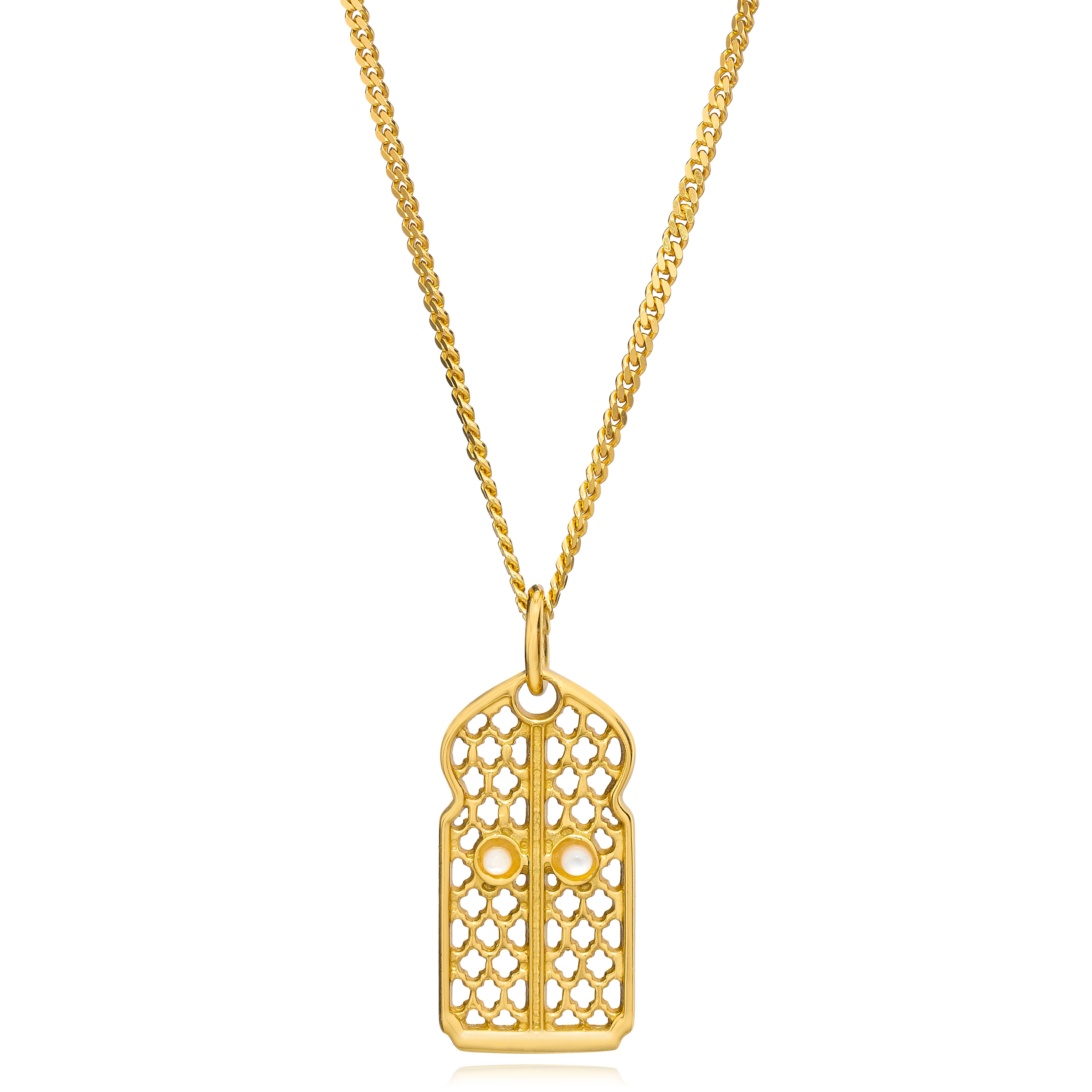 moroccan-door-pendant