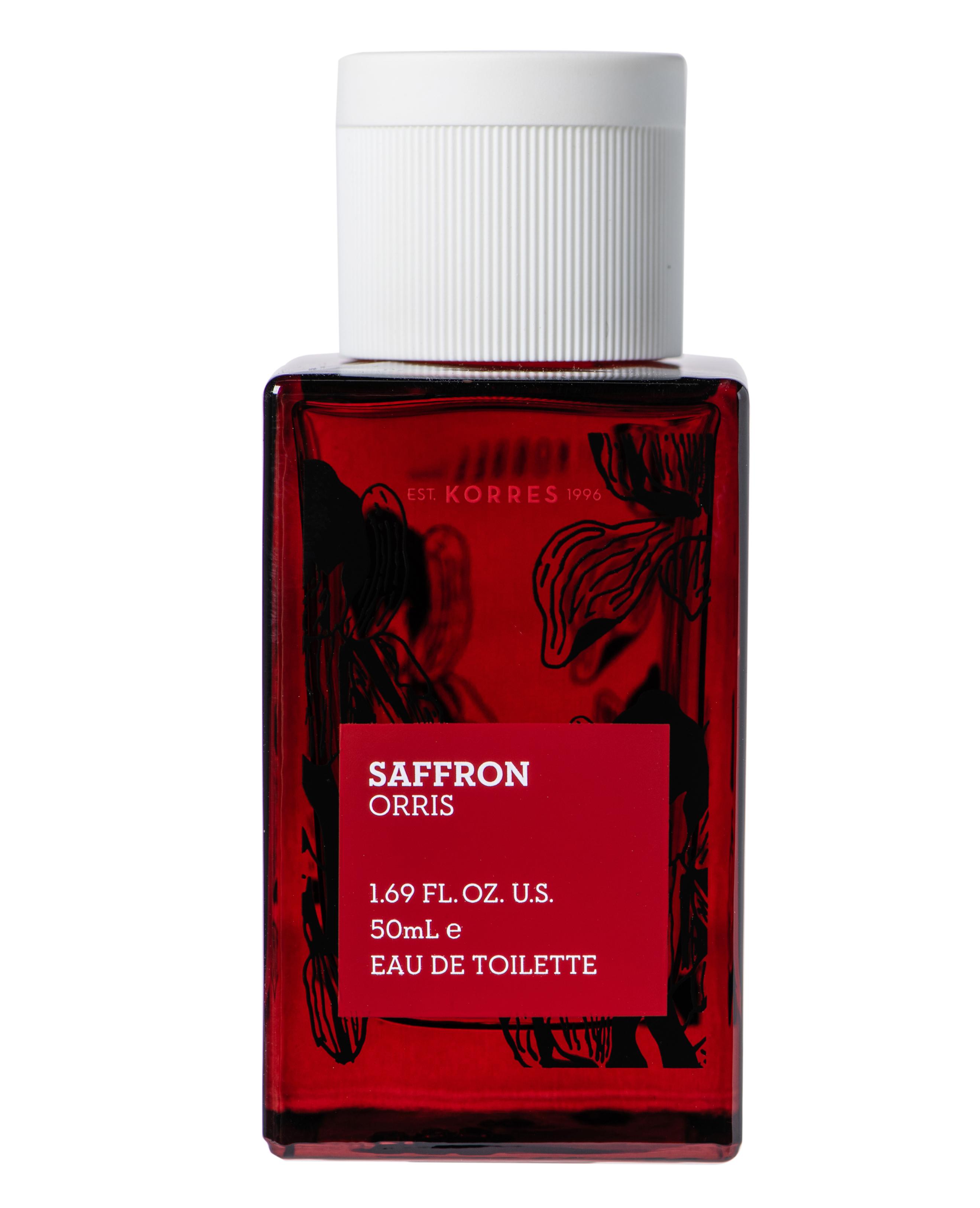 saffron-orris