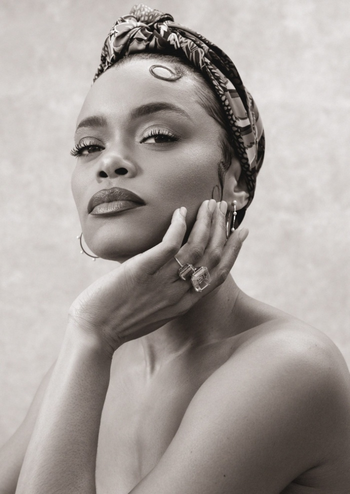 andra day for instyle